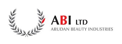 ABI Arudan Beauty Industries לוגו